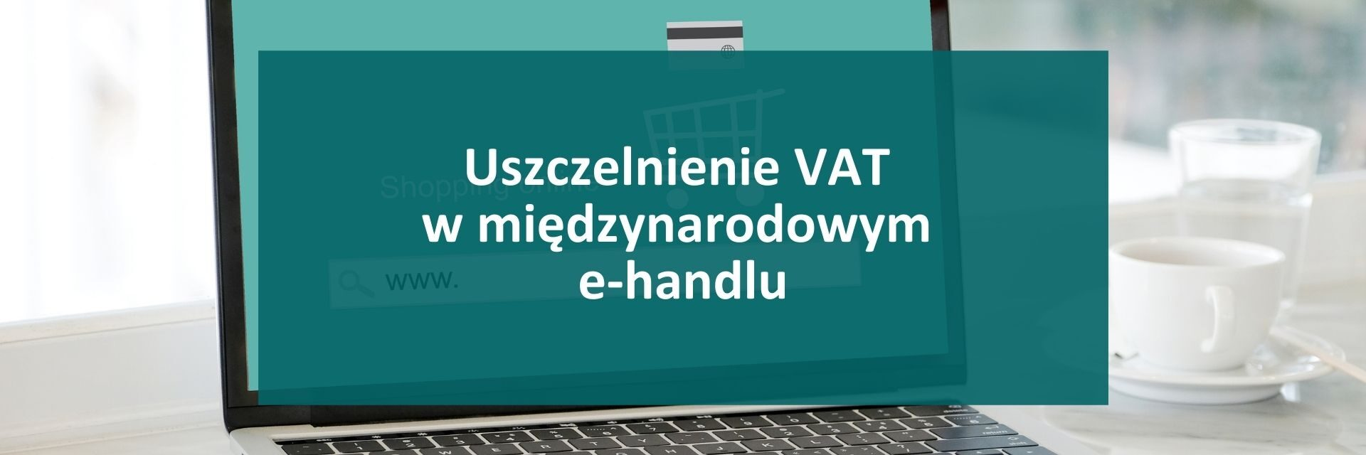 Uszczelnienie VAT